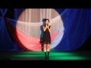 Лариса Николаева Street Dance - Я вся такая внезапная