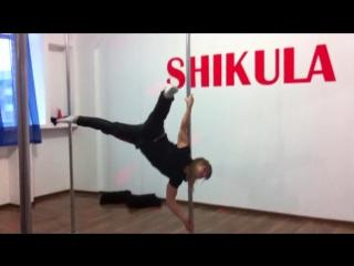 Анастасия SHIKULA dance studio