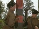 «Государственная граница - 6. За порогом победы» (1987) — старшина Левада
