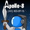 Apollo-8: Продвижение сайтов в поисковых система