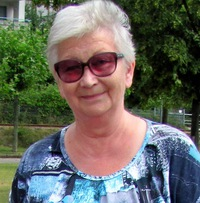 Вера Семенова