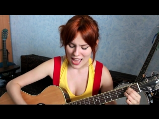 Alina Gingertail Pokemon Theme Song (Russian Cover) - YouTube