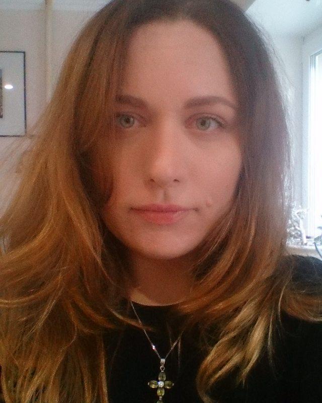 Анна Полякова, Брянск - фото №3