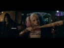 Britney Spears - Criminal Harley Quinn X Joker (from Suicide Squad_ The Album) [Official Video]