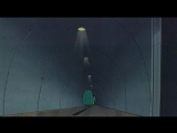 Корабль-призрак (Япония, 1969) полнометражный мультфильм, советский дубляж