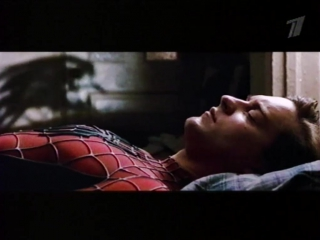 Человек-паук 3: Враг в отражении [Оцифрованная VHS кассета]