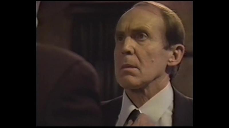 Девочка из завтра (1991 г.) - 7 серия