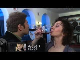 Доярка из Хацапетовки 3 сезон 11 серия Мелодрама