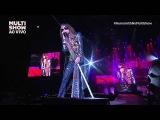Aerosmith - Pink (Live 2013)