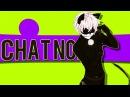 Chat Noir Miraculous LadyBug - D@DDY 12K!