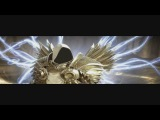 Diablo 3 Epic Music Video