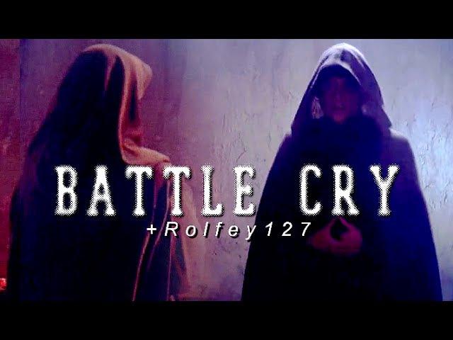 Star Wars | Battle Cry