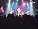 PESTILENCE - Twisted Truth (live) Staten Island, NY, 11.15.91
