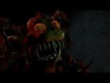 [sfm_ru] Scream from hell