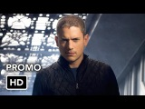 DC's Legends of Tomorrow Break All The Rules Promo (HD)