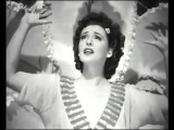 Zarah Leander - Ich wei