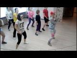 Ksenia Motion reggaeton class. Salsa Con Sabor. Dnepr (Frankie Boy Chechi La Goldi)
