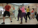 Frankie Boy - Chechi la Goldi. Ksenia Motion reggaeton class. Dnepr city