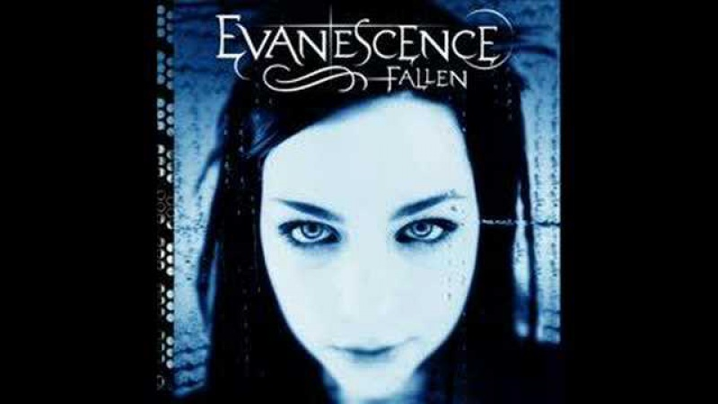 Evanescence-Haunted (with lyrics)