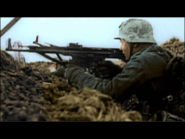 P:E Ardennen Offensive/ The Battle of the Bulge 1944