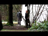Once Upon A Time 5x21 - Regina & Robin talks to Zelena
