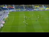 Лас-Пальмас - Валенсия 0-1 (28 января 2016 г, 1/4 финала Кубка Испании)