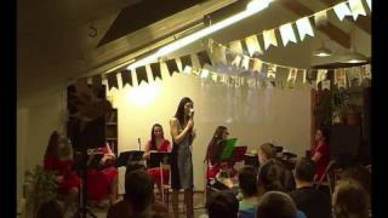 Strangers in the hight- Ольга Муринцева и симфо-группа Пятый Элемент