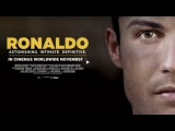 Роналду 2015 фильм CR7 Cristiano Ronaldo Movie rus part1 @f.uefa