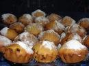 Воздушный кекс на кефире рецепт пошагово в духовке