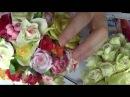 серединка для розы и другие полезности немного о проволоке от Риты