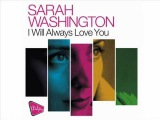 Sarah Washington - I Will Always Love You (Pop'd Up Mix)