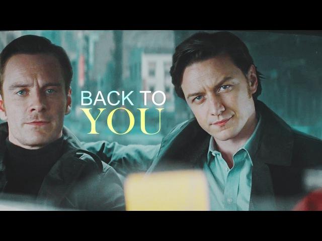 Charles Erik | Back to You