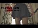 • Multifandom | Dysfunctional [COLLAB]
