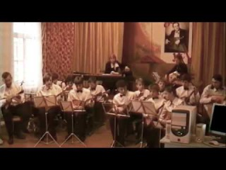 Memory (from musical Cats) A.-L. Webber / Память Э.-Л. Уэббор