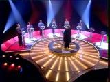 Le Maillon Faible. Diffusion 1er avril 2007 sur TF1.