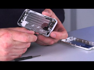 Превращает iPhone SE в iPhone 6