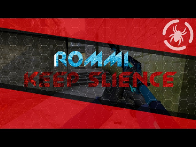 Rommi- Keep Slience