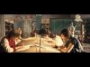 Фильм Похождения призрака 2012 Комедия