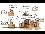 Should The World Adopt Finland's Education System?