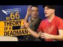 Русские клипы глазами THEORY OF A DEADMAN (Видеосалон №66) — следующий ролик 7 сентября!