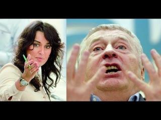 Жириновский требует уволить Канделаки из-за «оскорбления русских»