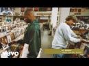 DJ Shadow - Stem Long Stem (Clams Casino Mix)