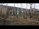 The Sounds of War - Pisky, Donetsk Oblast / video by Bryce Wilson