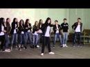 Выступление на День студента