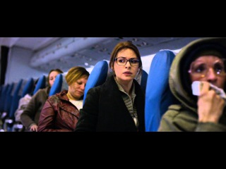 Экипаж - Русский трейлер