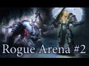 Hearthstone Rogue Arena Part 2: Cro-op with Hafu