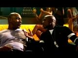 Пародия на фильм Мальчишник. 50 Cent, Майк Тайсон и Флойд Мэйвезер