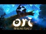 Милое прохождение от Ксении Ori and the Blind Forest - серия 1