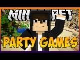 ЛОВИМ СВИНОК! - Party Games Minecraft #14