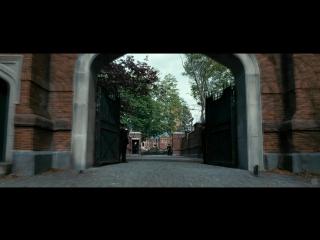 Остров проклятых (трейлер)